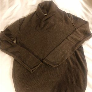 All Saints cashmere sweater